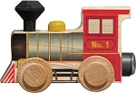 toy trains, tracks, & accessories