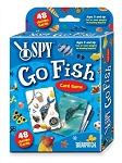 I Spy Go Fish Card Game