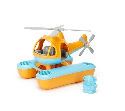 recycled sea copter