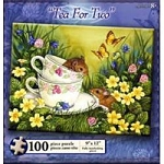 Little mice puzzle