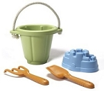 shovel and pail set